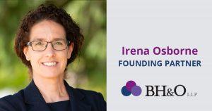 Irena Osborne