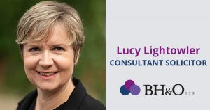 Lucy Lightowler